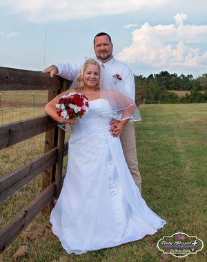 David Bridal wedding dress for Sale in Winder, GA