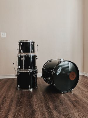 Project Drum Set (GREAT SIZES!) for Sale in Lewisville, TX