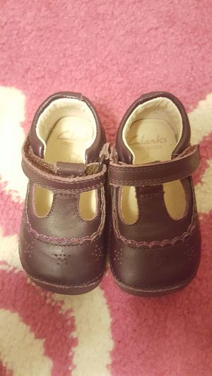 Clarks toddler 3 for Sale in York, PA