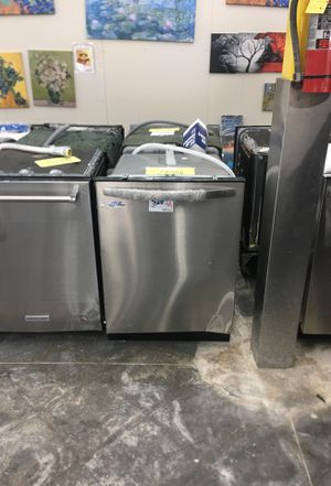 Frigidaire stainless dishwasher for Sale in Chino Hills, CA
