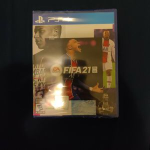 FIFA 21 Brand New for Sale in Mount Rainier, MD
