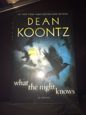 Dean Koontz - What the Night Knows for Sale in Manassas, VA