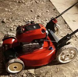 Toro Self Propelled Lawn Mower for Sale in Houston,  TX