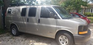 2003 chevy express 2500 for Sale in Amity Harbor, NY