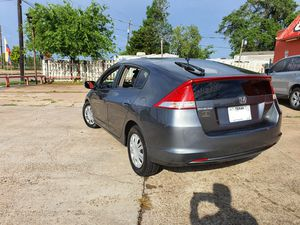 2010 Honda insight Hybrid for Sale in Houston, TX