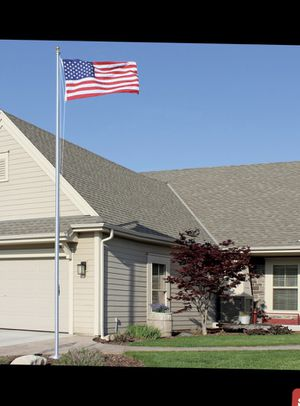 10 x 15 foot America flag for Sale in West York, PA