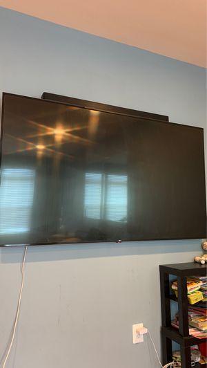 "75"" LG flat screen TV for Sale in Washington, DC"