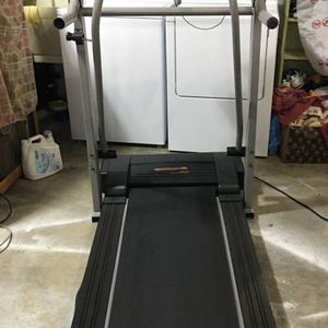 Pro Form 590 LS Crosswalk Treadmill for Sale in Oak Grove, OR