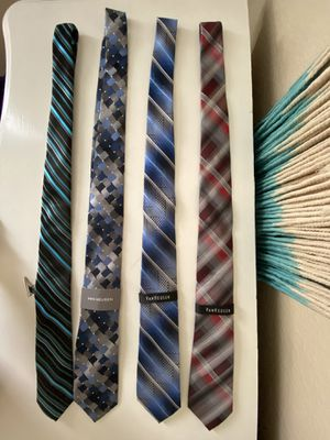 Brand new men's ties (listing price is for bundle) for Sale in Las Vegas, NV