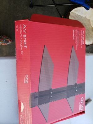 Floating Shelfs for AV Components for Sale in Las Vegas, NV