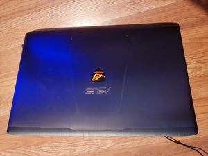Gaming Laptop Asus (GL552V) for Sale in Huntington Park, CA