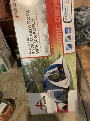 Camper Tent for Sale in Baytown, TX