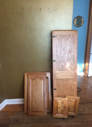 Kitchen cabinet doors for Sale in Portland, OR