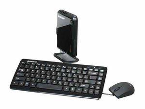Lenovo Ideacentre mini desktop PC Windows 10 pro--$110 for Sale in Rosemead, CA