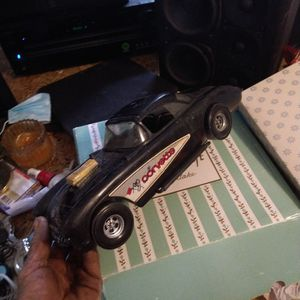 57 Corvette Vintage Toy for Sale in Hoschton, GA