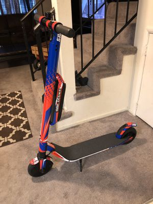 Segway Es4 Electric Scooter for Sale in Palmdale, CA