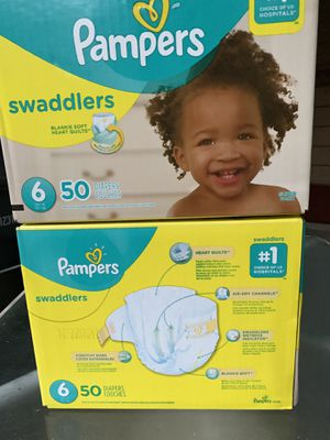 Diapers for Sale in Kent, WA