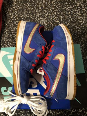 Nike Sb dunk low for Sale in Altadena, CA
