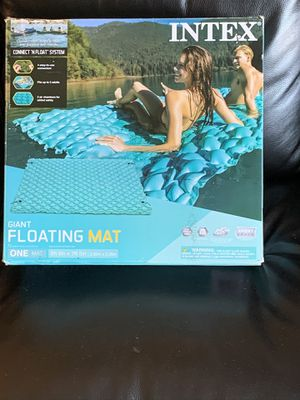 Floating Mat for Sale in Lombard, IL