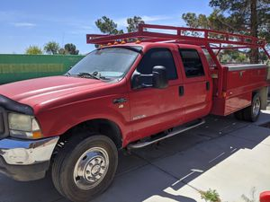 2004 Ford F450 Powerstroke diesel for Sale in Alamo, NV