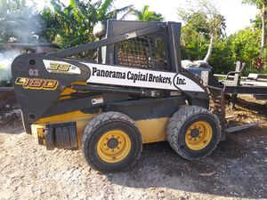 New holland skid steer 2007 sl180 for Sale in Miami, FL