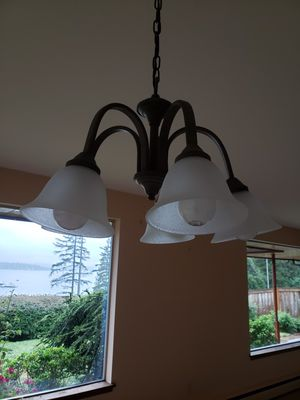 Lighting fixture for Sale in Bellevue, WA