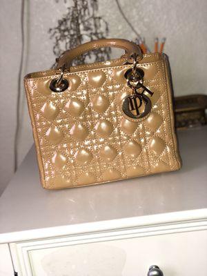 Christian Dior hand bag original for Sale in North Miami, FL