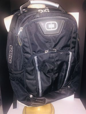 OGIO Airflow laptop backpack 🎒 nice for Sale in Dublin, OH
