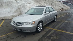 2006 Hyundai Azera Limited for Sale in East Granby, CT