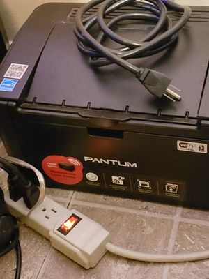 Pantum Bluetooth Printer for Sale in Pacific, MO