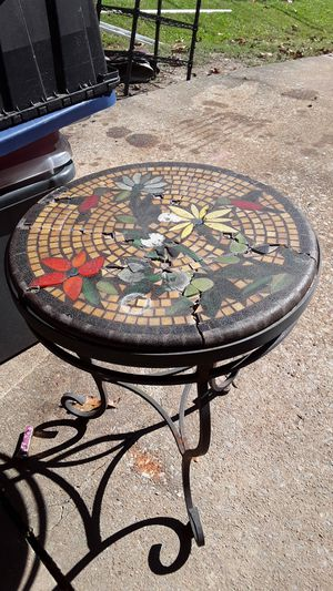 Patio table for Sale in Chattanooga, TN