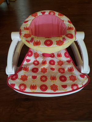 Fisher Price baby seat for Sale in Fort Worth, TX