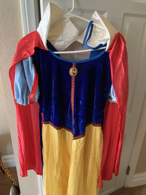 Snow White costume size 14 for Sale in Walnut, CA