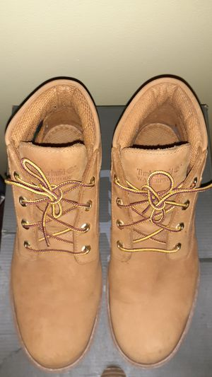 WaterProof TimberLand for Sale in Milwaukee, WI