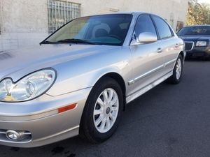 2003 Hyundai sonata for Sale in Phoenix, AZ
