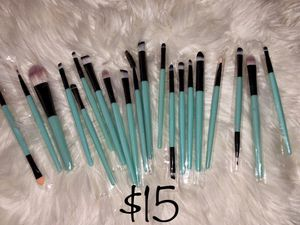 Makeup brushes for Sale in San Angelo, TX