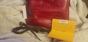 New Red Dooney & Bourke Handbag for Sale in Saint Charles, MD