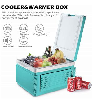 Soac Electric Cooler and warmer. for Sale in Hesperia, CA