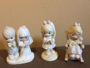 Precious Moments Figurines for Sale in Everett, WA