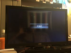 Vizio Flat Screen TV 24 Inch for Sale in Sarasota, FL