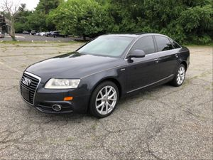 2011 Audi A6 3.0 T Quattro for Sale in Brooklyn, NY