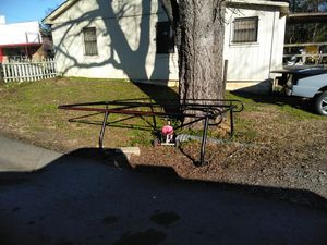 Ladder rack for Sale in Clarksville, TN