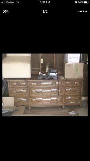 Antique dresser for Sale in Columbus, OH