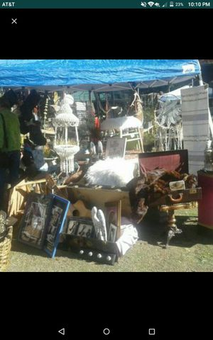 Garage Sale!!! Furniture, clothes, antiques, awesome décor!! for Sale in Imperial Beach, CA