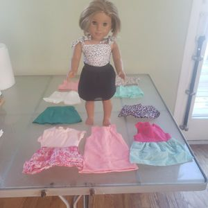 LEAH AMERICAN GIRL DOLL for Sale in The Bronx, NY