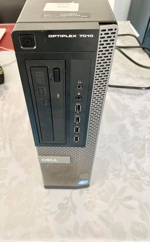 Dell desktop computer for Sale in Vernon, CA