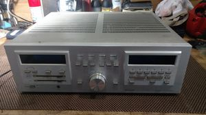 Pioneer SX D5000 RECEIVER for Sale in Arlington Heights, IL