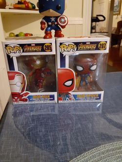 POP action figures for Sale in Central Falls,  RI