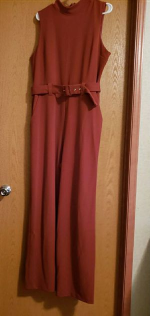 Express Jumpsuit for Sale in Sioux Falls, SD