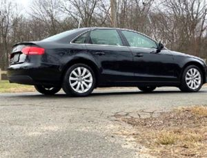 12 Audi A4 DRIVES GREAT for Sale in Aberdeen, MD